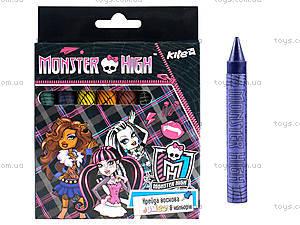 Восковые мелки Monster High, MH14-076K, купить