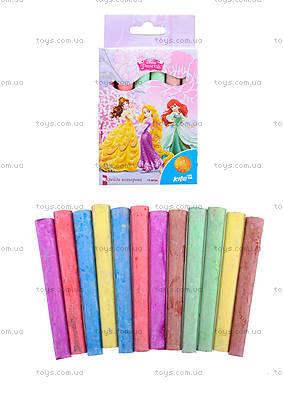 Мелки цветные Princess, 12 штук, P15-075K