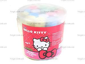Цветные мелки для детей Hello Kitty, , купить