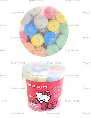 Цветные мелки для детей Hello Kitty,