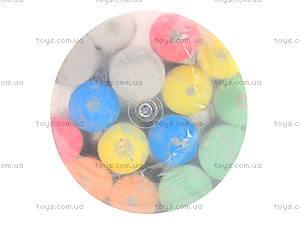 Цветные мелки для детей Max Steel, MX14-074K, фото