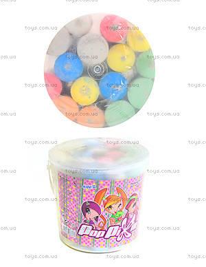 Цветные мелки Pop Pixie,