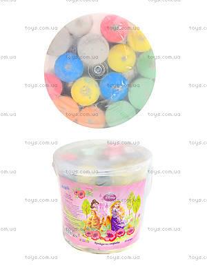 Набор цветный мелков Princess, P13-074K
