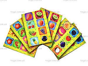 Игра для детей «Фруктовые палочки», , отзывы