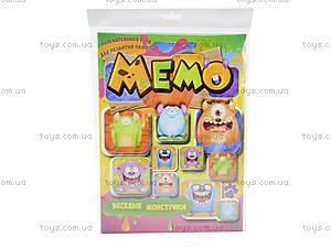 Игра-мемори «Монстрики», , цена