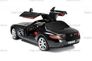 Игрушка на удаленном управлении Mercedes Benz AMG Apple Bluetooth, S86074, игрушки