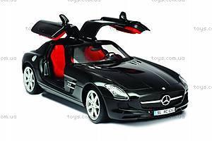 Игрушка на удаленном управлении Mercedes Benz AMG Apple Bluetooth, S86074