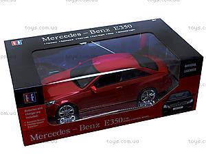 Mercedes Benz E-class, на радиоуправлении, E606-003, купить