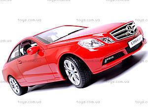 Mercedes Benz E-class, на радиоуправлении, E606-003