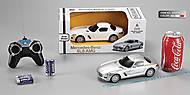 Машина на радиоуправлении Mercedes-Benz SLS, 300404, купить