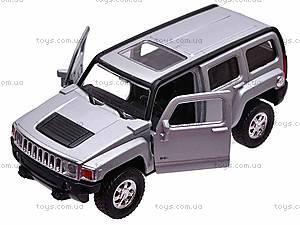 Металлическая коллекционная модель авто, K49720G-EU, купить