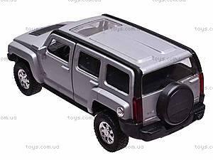 Металлическая коллекционная модель авто, K49720G-EU, фото