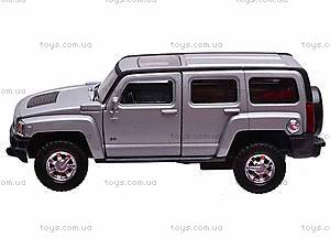 Металлическая коллекционная модель авто, K49720G-EU, отзывы