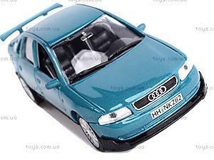 Металлическая коллекционная модель автомобиля, K49720G-GER, toys
