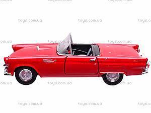 Металлическая коллекционная модель автомобиля, K49720G-GER, купить