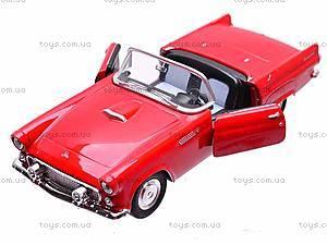 Металлическая коллекционная модель автомобиля, K49720G-GER