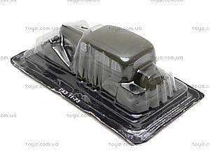 Металлическая машина ГАЗ 11-73, , купить