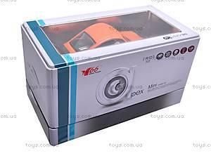 Металлическая машина на радиоуправлении, MY66-Q34, фото