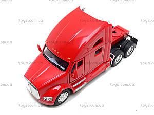 Металлическая модель Kenworth T700, KT5357W, цена