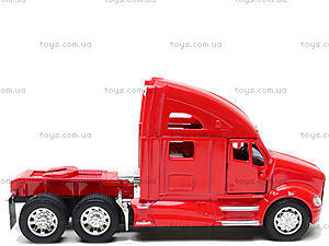 Металлическая модель Kenworth T700, KT5357W, магазин игрушек
