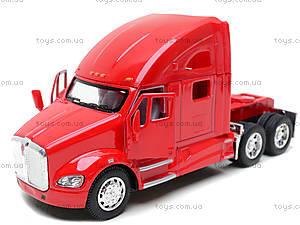 Металлическая модель Kenworth T700, KT5357W, toys.com.ua