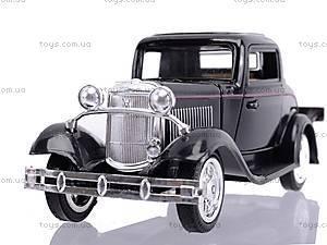 Металлическая модель машины, MKC728448, купить