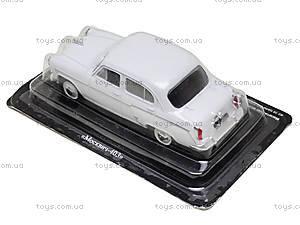 Металлическая модель «Москвич 403», , купить