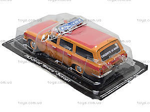 Металлическая модель Волга ГАЗ-2402, , отзывы
