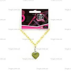 Металлический браслет Monster High «Клео де Нил», 9050723