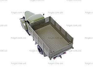 Металлический грузовик, 831-C, купить