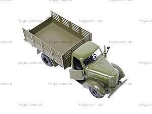 Металлический грузовик, 831-C, фото