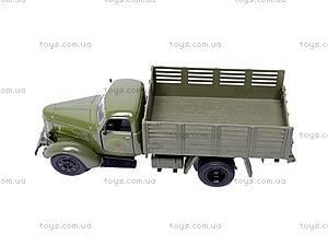 Металлический грузовик, 831-C