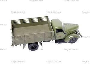 Металлический грузовик, 831-C, цена