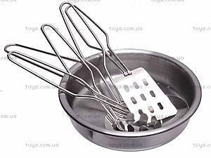 Металлический набор посуды, PY555-56, цена