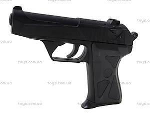 Металлический пистолет на пульках, 90-3., купить