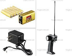 Металлическая машинка на радиоуправлении Meizhi Hummer H2, MZ-25020Ar, купить