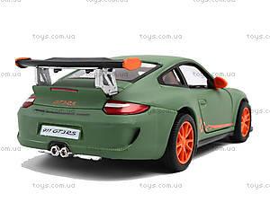 Металлическая машинка Porsche Cayman S Matte, KT5371W, toys