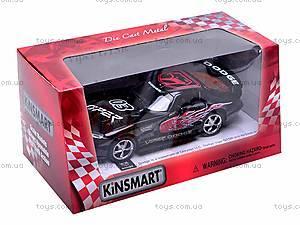 Металлическая модель машины «Dodge Viper GTSR», KT5039WF