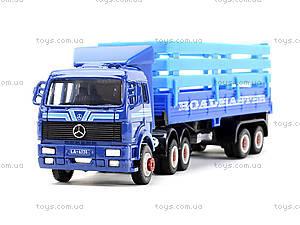 Металлический грузовик Welly, 99220-12WD, купить