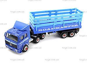 Металлический грузовик Welly, 99220-12WD, фото