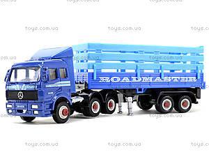 Металлический грузовик Welly, 99220-12WD, цена