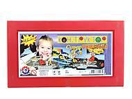 Металлический конструктор «Супер - Универсал», 0939, игрушки