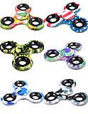 Металлический Spinner, 9 видов, BT-SP-35, toys.com.ua