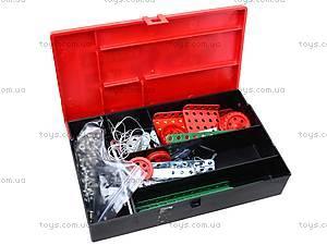 Металлический игровой конструктор для детей, 0922, купить