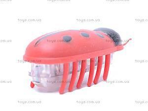 Микро-робот Crazy Insect, JH3812, отзывы