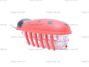 Микро-робот Crazy Insect, JH3812, цена