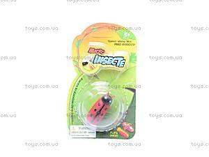 Микро-робот Crazy Insect, JH3812, детские игрушки
