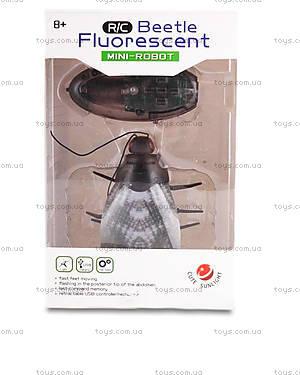 Микро-робот «Жук» на инфракрасном управлении, CS-775, игрушки
