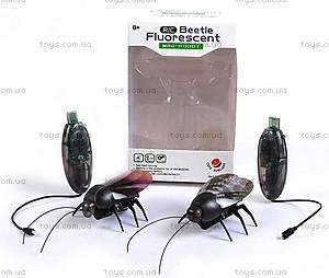Микро-робот «Жук» на инфракрасном управлении, CS-775, детские игрушки