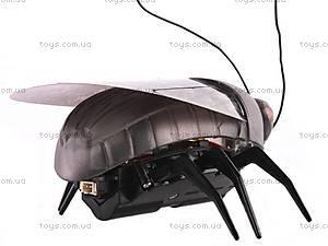 Микро-робот «Жук» на инфракрасном управлении, CS-775, магазин игрушек